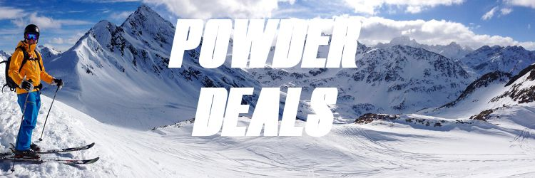 PowderDeals