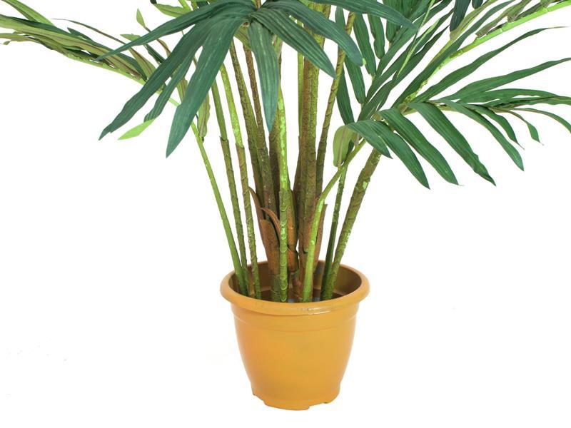 EUROPALMS Kanarische Dattelpalme, Kunstpflanze, Kunstpflanze, Kunstpflanze, 240cm 9eedce