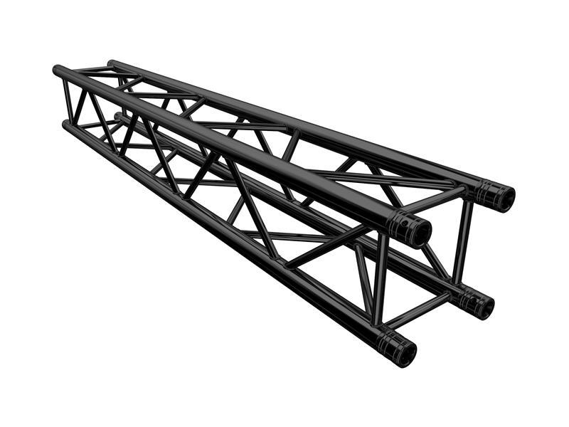 Global Truss F34 200cm, 4-Punkt inkl. Verbinder schwarz | eBay