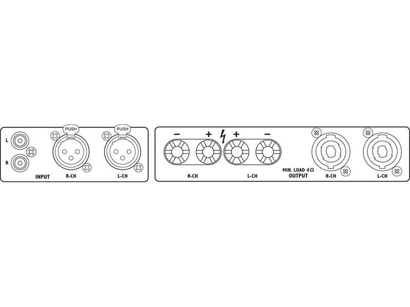 IMG-STAGE-LINE-Digitalverstaerker-STA-400D Indexbild 2