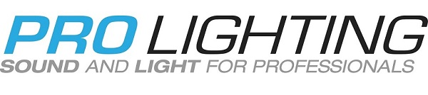 Pro Lighting - Sound and Light for Professionals